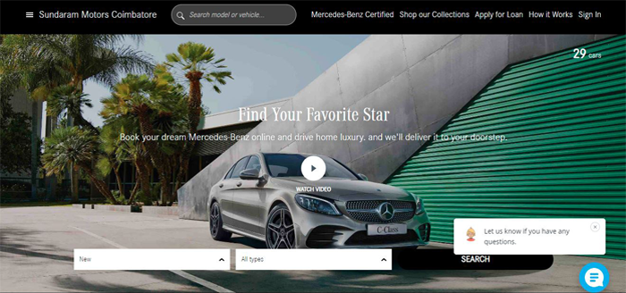 Five-Star Marketing for the Tri-Star