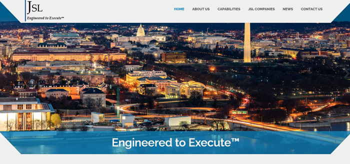 Robust website solutions for elite businesses